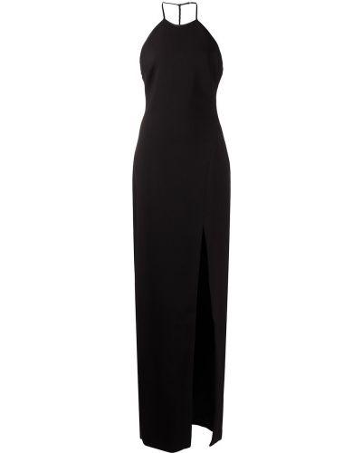 Черное платье без рукавов Likely