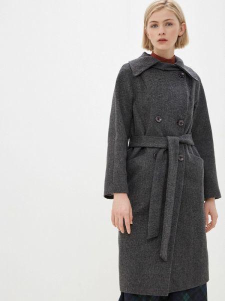 Пальто - серое Ovelli