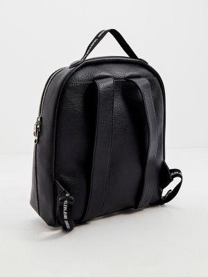 Джинсовый рюкзак - черный Calvin Klein Jeans