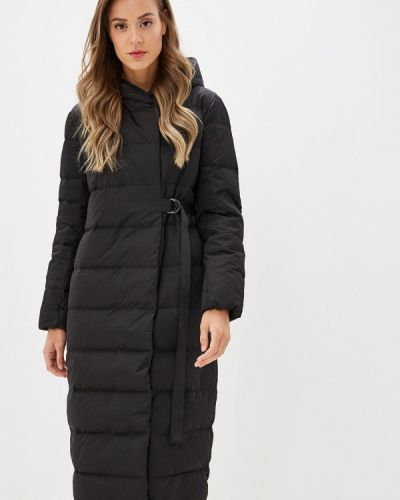 Зимняя куртка осенняя черная Savage