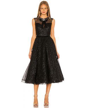 Платье миди Bronx And Banco
