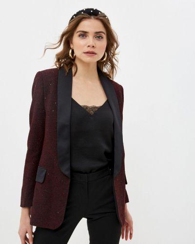 Черный пиджак Calista