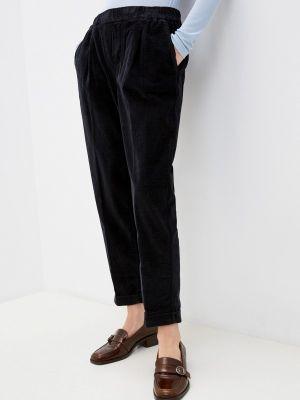 Черные брюки осенние United Colors Of Benetton