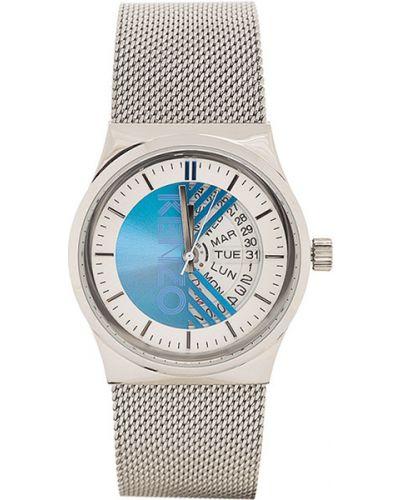 Часы водонепроницаемые с логотипом Kenzo