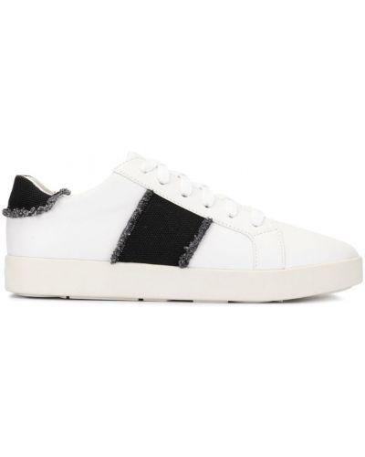 Кроссовки на шнуровке Senso