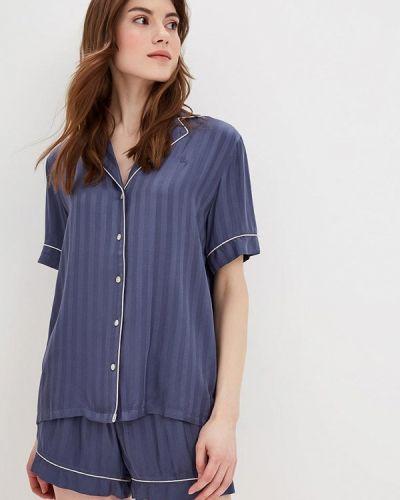 Пижама - синяя Triumph