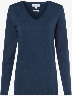 Niebieski sweter Brookshire
