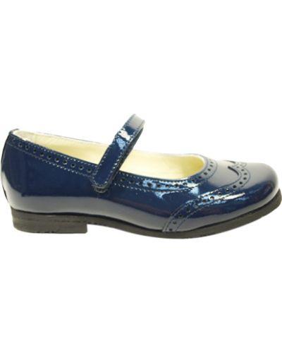 Туфли лаковые Andrea Montelpare