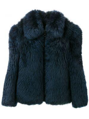 Синяя куртка A.n.g.e.l.o. Vintage Cult