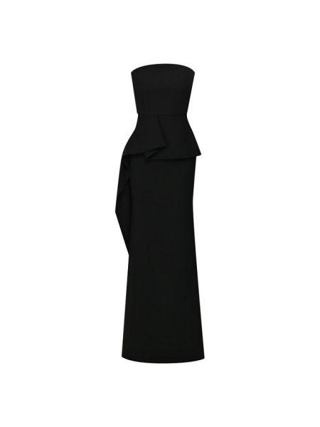 Платье макси Roland Mouret