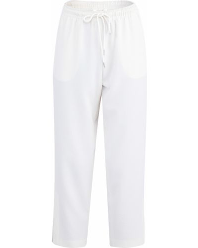 Спортивные брюки свободные укороченные See By Chloe