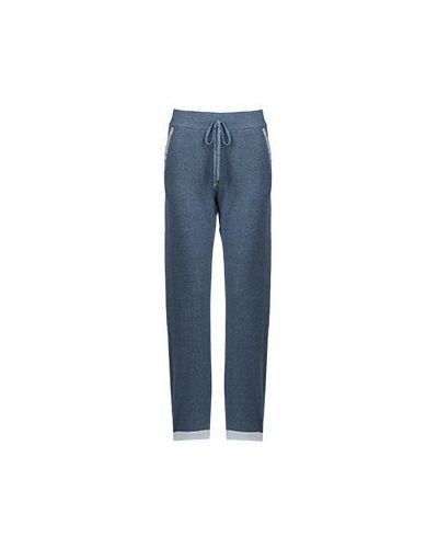 Синие брюки Via Torriani 88