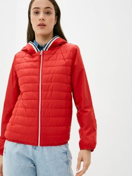 Утепленная куртка демисезонная весенняя Conso Wear