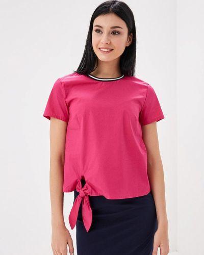 Розовая блузка Savage