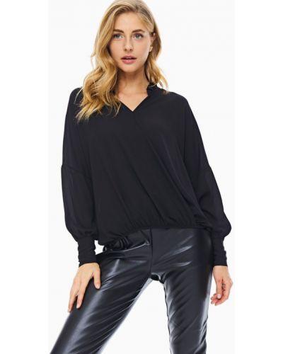 Черная блузка Gaudì