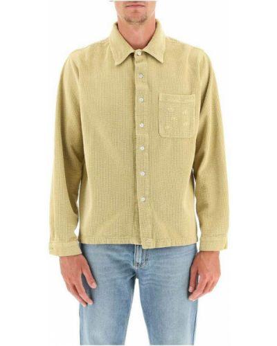 Beżowa koszula Erl