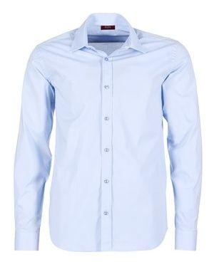Niebieska koszula Botd