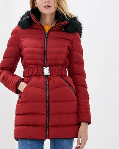 Зимняя куртка осенняя утепленная Softy