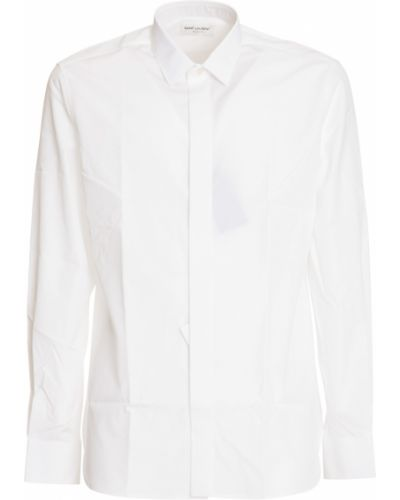 Klasyczna koszula Saint Laurent