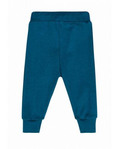 Синие спортивные брюки Garnamama