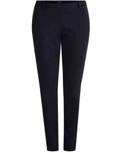 Классические брюки зауженные с поясом Tara Jarmon