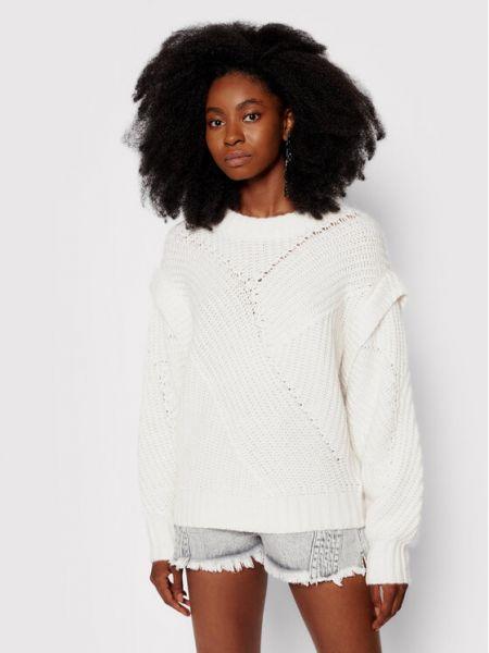 Beżowy sweter Iro