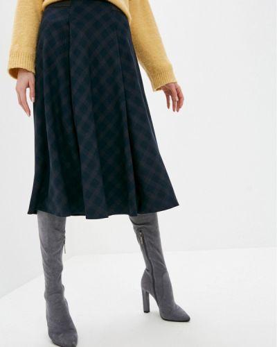Синяя юбка Olbe