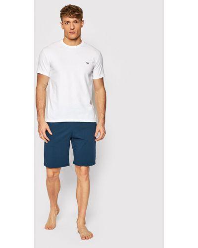 Piżama Emporio Armani Underwear