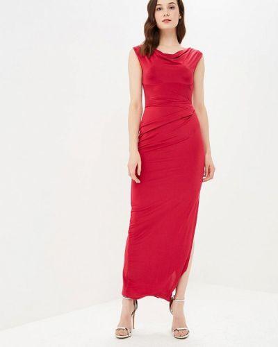 Вечернее платье осеннее розовое Dorothy Perkins