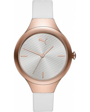 Zegarek biały Puma