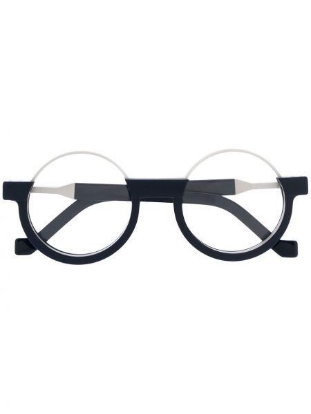 Niebieskie okulary Vava