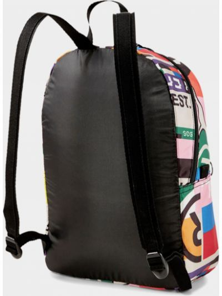 Городской рюкзак с карманами на молнии Puma