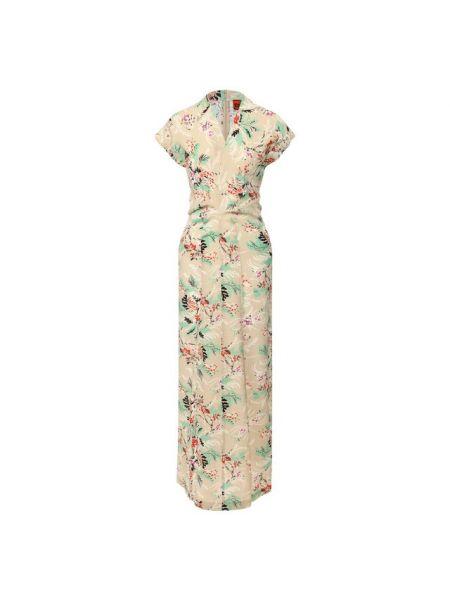 Платье из вискозы Colville