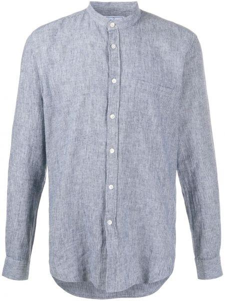 Тонкая фланелевая рубашка с воротником на пуговицах Portuguese Flannel