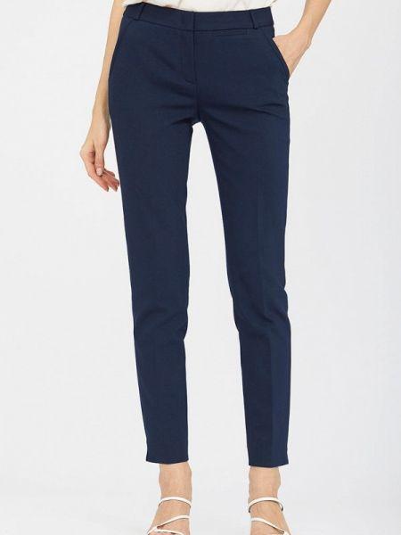Синие брюки Calista
