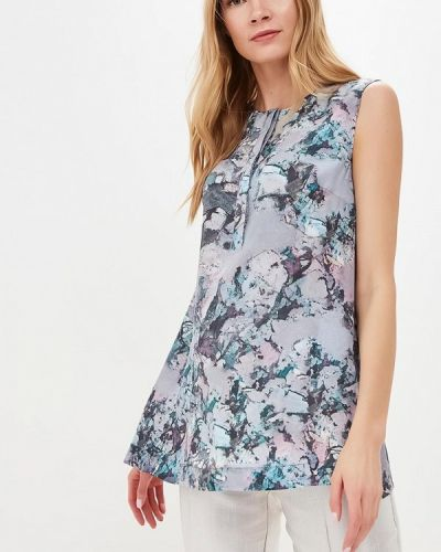 Блузка без рукавов весенний Free Age