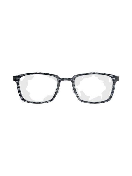 Szare okulary Lindbergh