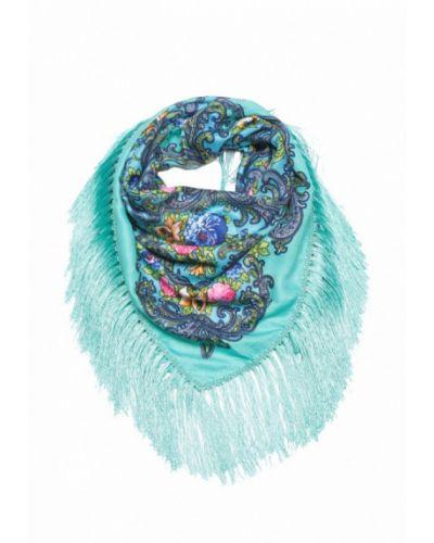 Бирюзовый платок Fomas