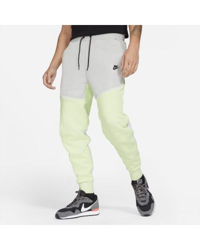 Runo joggery z mankietami z kieszeniami Nike