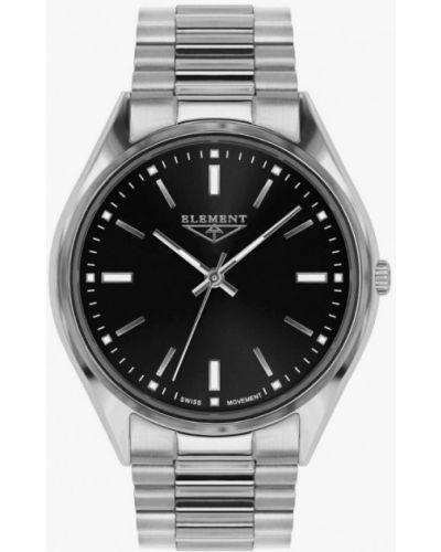 Серебряные часы 33 Element