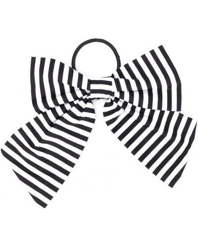 Хлопковая белая резинка для волос на резинке Wauw Capow
