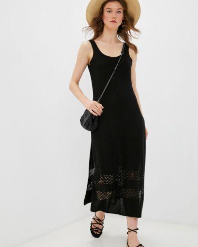 Платье - черное Seafolly Australia