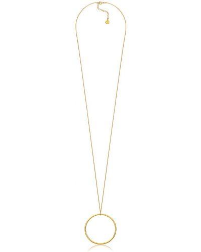 Цепочка из золота из серебра La Tienne
