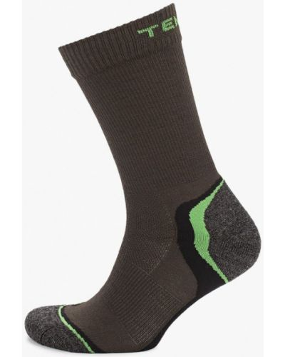 Зеленые носки Tenson