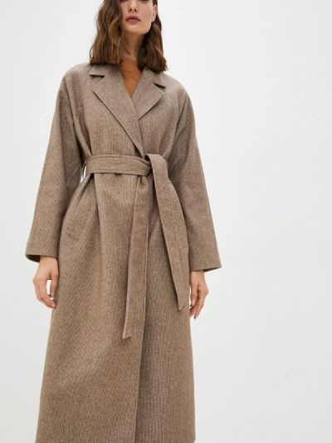 Пальто - бежевое Ostin