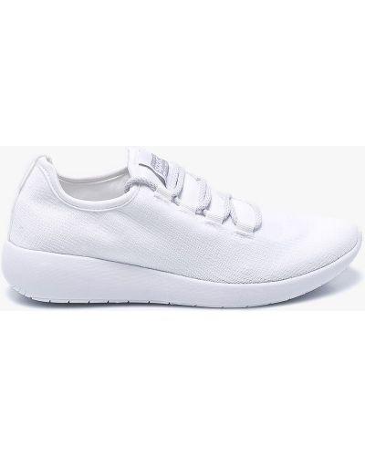Белые кроссовки Big Star