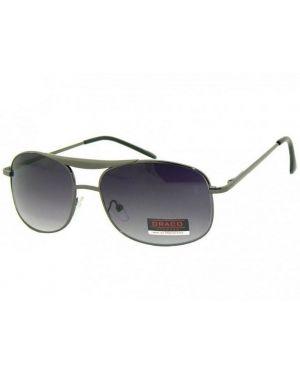 Fioletowe okulary Producent Niezdefiniowany