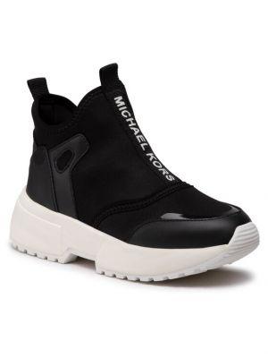 Sneakersy, czarny Michael Michael Kors