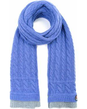 Вязаный шерстяной шарф вязаный Canadiens
