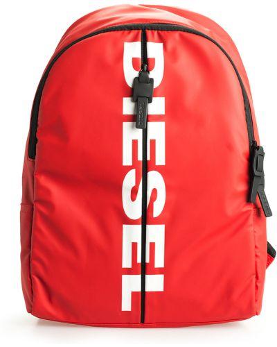 Plecak sportowy - czarny Diesel